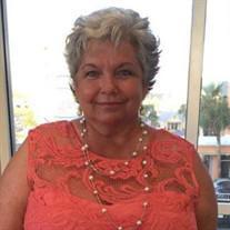 Brenda Faye Hunter