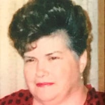 Mrs. Barbara J. (Jacobs) Fitch