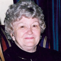 Doris Jones  Collins