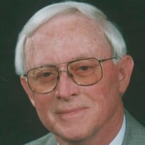Dr. James Richardson Comer Sr.