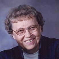 Mary Ann Elizabeth Erickson