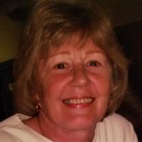 Janet Elaine Gravel
