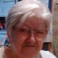Jessie Faye Watters