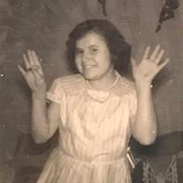 Peggy Lynn Harris