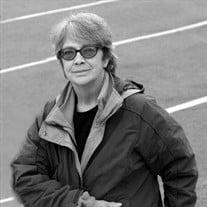 Mary Jo Wilkinson
