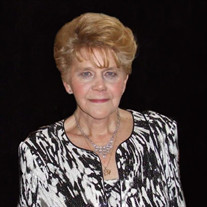 Helene M. Minisci