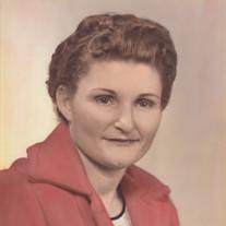 Marjorie Bennie