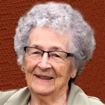 Marie E. Kaucher