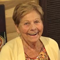 Bonnie Mae McKnight