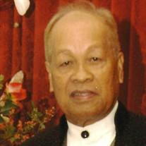 Silverio Sadang Turallo