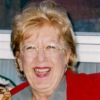 Lenore Jacqueline Bernstein