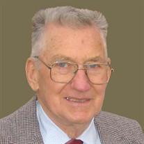 Mr. George LeRoy Farmer