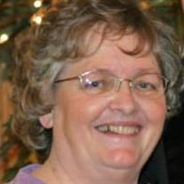 Sandra K. Percifield