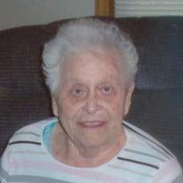 Margaret B. Maxwell