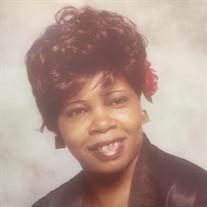 Shirley Ann Jordan