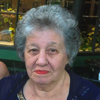 Betty Navarre Gagneaux