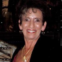Iva Nell Oden Douglass