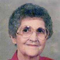Bonnie Barker