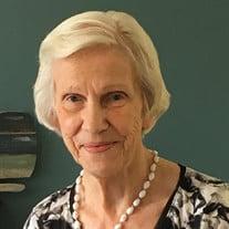 Faye Elliott
