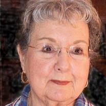 Barbara Ann Capps