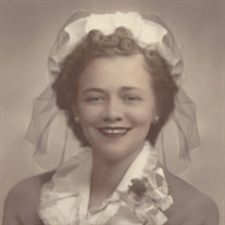 Priscilla M. Smagula