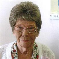 Maxine Elois Hullender Hughes