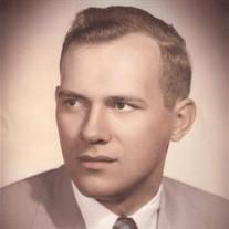 Robert Keith Bennett