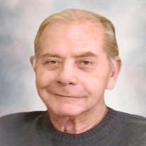 "Mr. Lloyd  ""Bill"" Ballard"