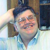 Stephen Paul Vernon