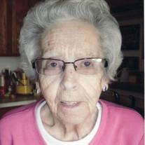 Edna M. Heschke