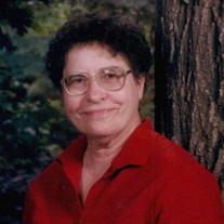 Rosie Beatrice Ledford
