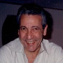 Vincent Grimaudo