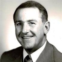 "Daniel ""Danny"" Louis Fabacher, Sr."