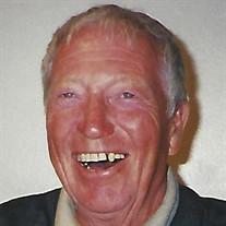 Edwin John Soderlund