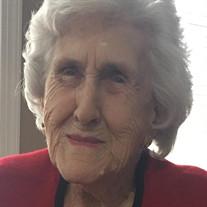 Mrs. Margaret Snider