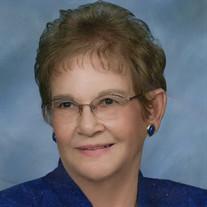 Edith Jacobs Davis