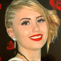 Rachel Libby