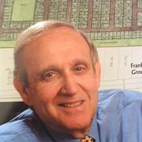 Frank J. Cipriano