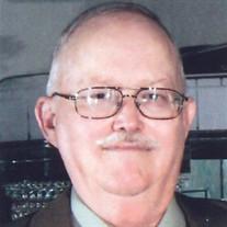 Conrad A. Walter