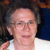 Nancy Bambach