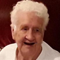 Doris Kinkade