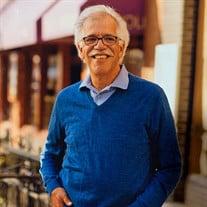 Dennis Theodore Serras