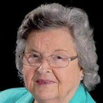 Mrs. Adel Thomas Wilkes
