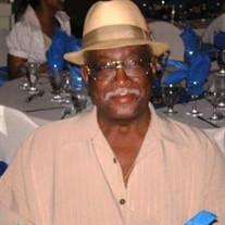 Mr Willie Riley