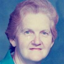 Thelma McKinley Hinson