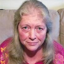 Kathy Bryan Hayes