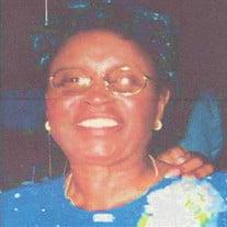 Ms. Martha P. Jenkins