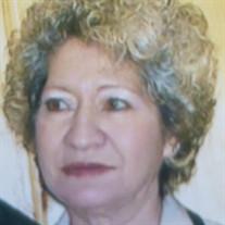 Mary Doris Duran