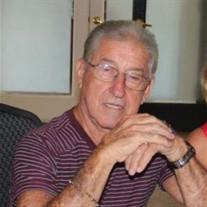 Wayne Rosalino Mancuso