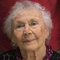 Ann McDowell Oesterling